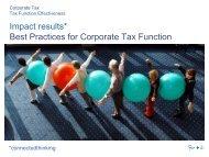 2008 0326 PPT_-_Best_Practices.pdf - Tax Executives Institute, Inc.