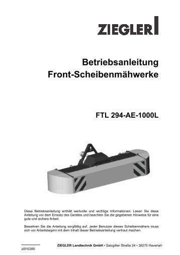 FTL-294-AE-1000L