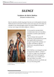 Exposition Marie Mathias 6 avril 2013 Maison d'Izieu - 1.5 Mo