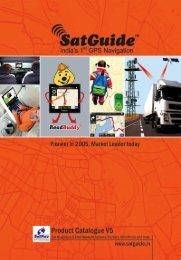 Download SatGuide Catalogue