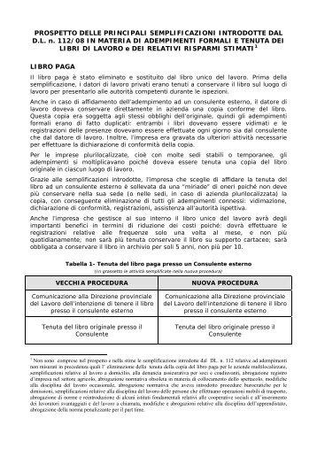 Scarica il White-Paper - PubblicaAmministrazione.net