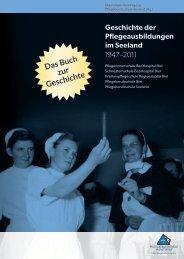 Bestellkarte - Ehemaligen-Vereinigung Pflegeberufsschule Seeland