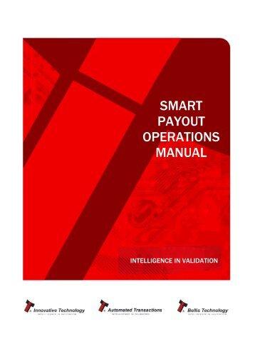 SMART Payout Operations Manual - CiberPay