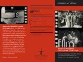 Film in Interwar Central Europe - Milwaukee Art Museum