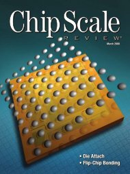 Chip Scale Review - March 2008