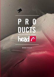 WlNTER 2013/14 - HEAD Snowboard
