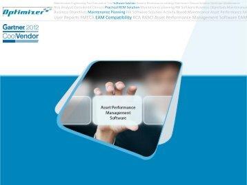 PowerPoint Optimizer+ - Infor