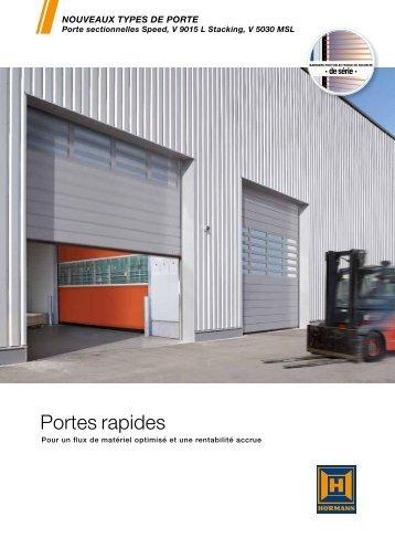 Catalogue PDF - Hoermann.ch