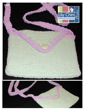 F004 - Lily Chin