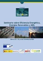 Descargar aquí el programa - Tech4CDM