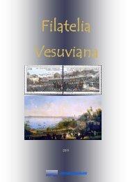 I francobolli del Vesuvio - Vesuvioweb