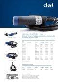 Informe del producto - SenSoreS capacItIvoS de ... - Skov A/S - Page 3