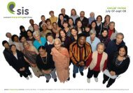 SIS Annual Review 2007-08 - Sussex Interpreting Services