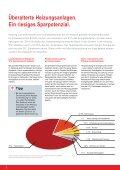 Die Vorteile - Minergie - Seite 4