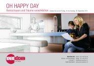 Oh happy Day - Emil Kreis AG