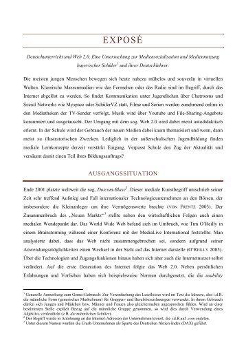 Hier direkt zum PDF-Dokument (Exposé mit ... - Carsten Reichert