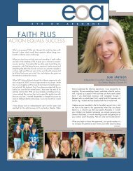 FAITH PLUS - Arbonne