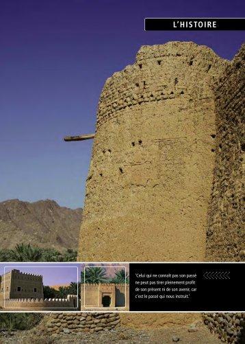 L'HISTOIRE - UAE Interact