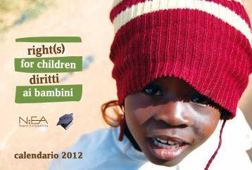 Consulta - Napoli: Europa Africa