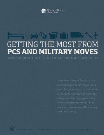 PCS - Veterans United Home Loans