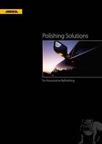Polishing Solutions ART brochure English.pdfDownload - Mirka