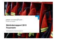 Info Feuerwehr - Kanton Luzern