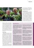 Familiengärten Kastanienweg Hansjörg Schneider ... - Mir z'lieb - Seite 5