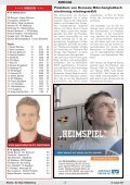 WEST KICK - Spvg Wesseling-Urfeld 19/46 eV - Page 3