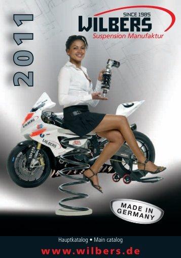 Suspension Manufaktur - MotorInfo