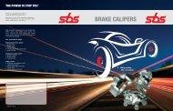 BRAKE CALIPERS - Scandinavian Brake Systems A/S