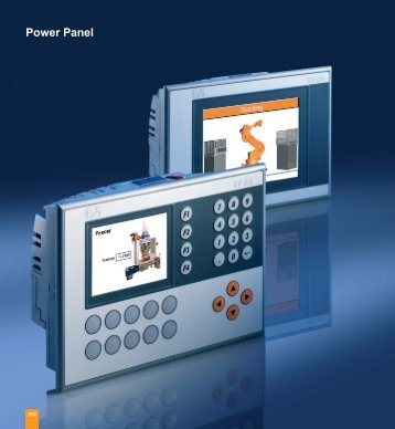 Power Panel - web-energo.by