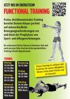 Trainingszeiten Functional Training - Seite 2