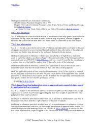 Current Law Statutes Annotated