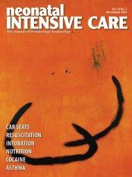 car seats resuscitation intubation nutrition cocaine asthma - nicmag.ca
