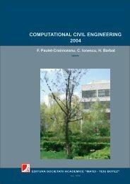 2004 computational civil engineering -