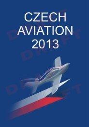 Association of Aviation Manufacturers in Czech Republic ... - LAA