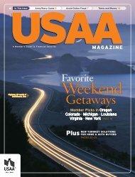 Fall 2010 USAA Magazine