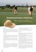 Golf On Siistiä! - Page 6