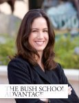 MPIA - Bush School of Government and Public Service - Texas A&M ... - Page 2