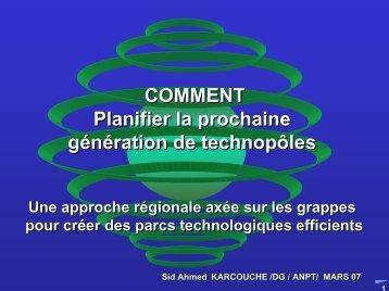 Comment planifier la prochaine génération de ... - Euromedina