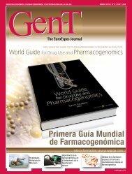 edición digital de la revista Gen-T nº9