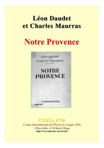 Télécharger au format pdf (312 Ko) - Aix-Marseille I