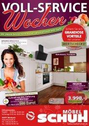 WertScheckS! - Möbel-Schuh GmbH