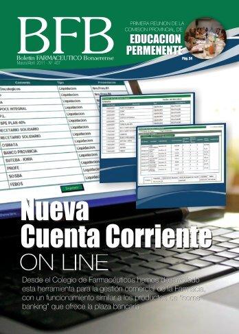 BOLETÍN FARMACÉUTICO BONAERENSE NRO 407.pdf