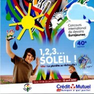 100228 Concours dess.. - ASMB Gym Belfort