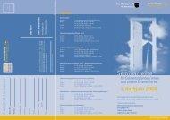 Seminarheft 1_2008.indd - Die Wirtschaft im Ammerland