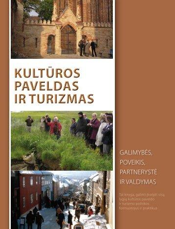 FORUMO KNYGA.pdf - Kultūros paveldo departamentas