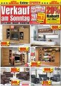 Saisonstart - Möbel Wiemer - Page 3