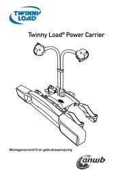Power Carrier 2011 - Twinny Load