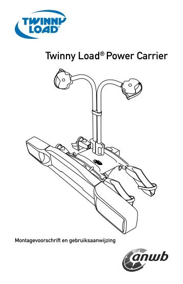 Power Carrier 2011 - Twinny Load